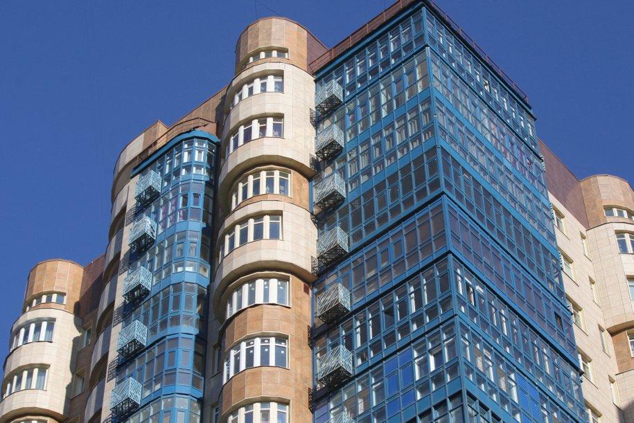 Более 10 тысяч московских квартир купили в августе