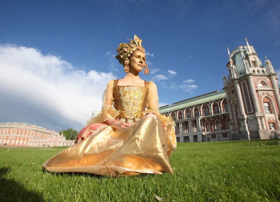 Фестиваль бальных традиций пройдет в парке «Царицыно»