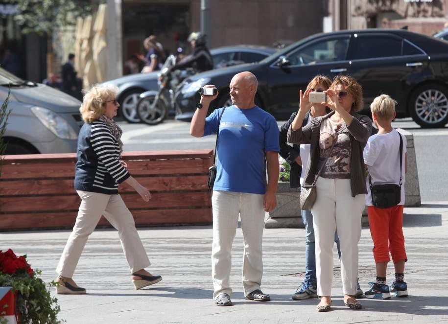 Подмосковные города лидируют в ТОП-10 для культурных поездок во время ЧМ-2018
