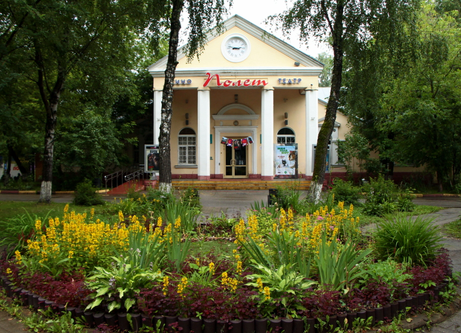 Фильмы о Москве бесплатно покажут в честь 870-летия города