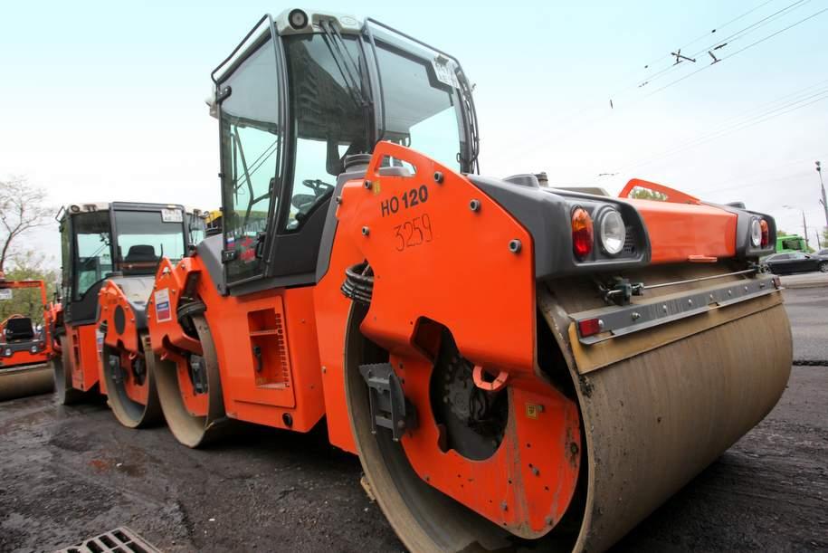Дублер Остафьевского шоссе начнут строить в ноябре