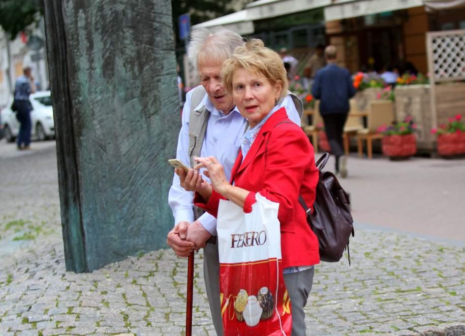 Wi-Fi появился в московских пансионатах для пенсионеров