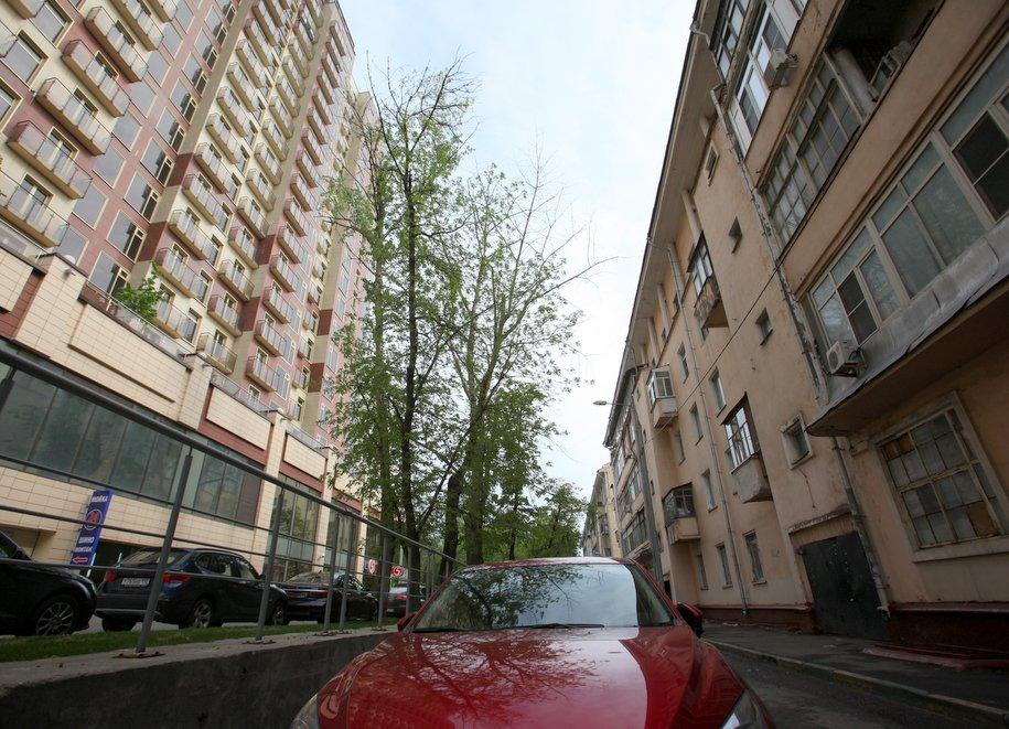 Более 10 тысяч лифтов заменили в жилых домах Москвы