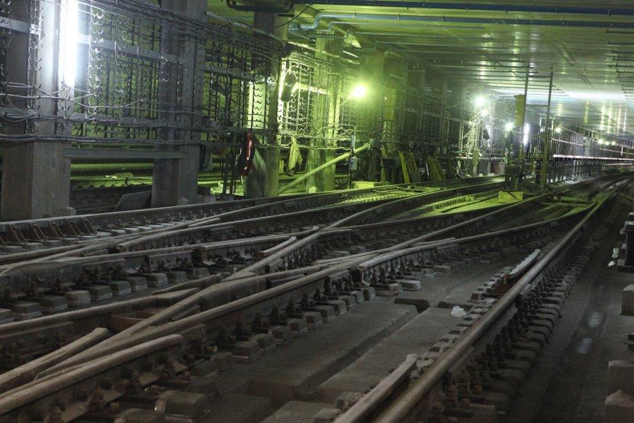 Конструкции «Беломорской» построят до конца года