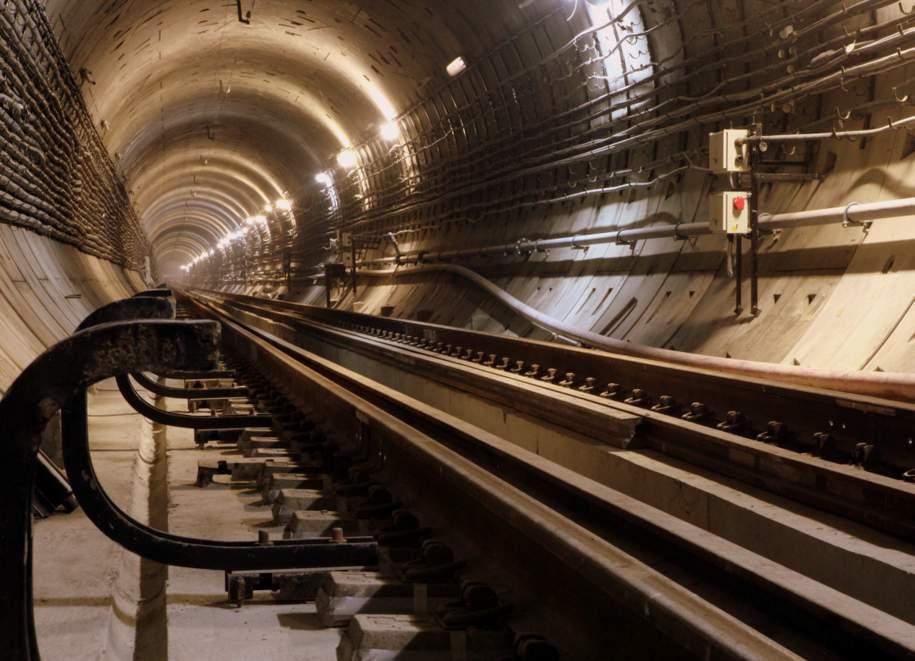 Засемь лет в столице России выстроено 60 станций метро иМЦК