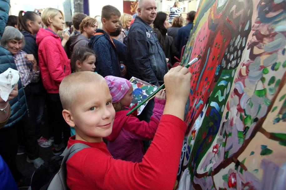 Завтра в Москве пройдет благотворительный праздник «Каждому ребенку – надежная семья»