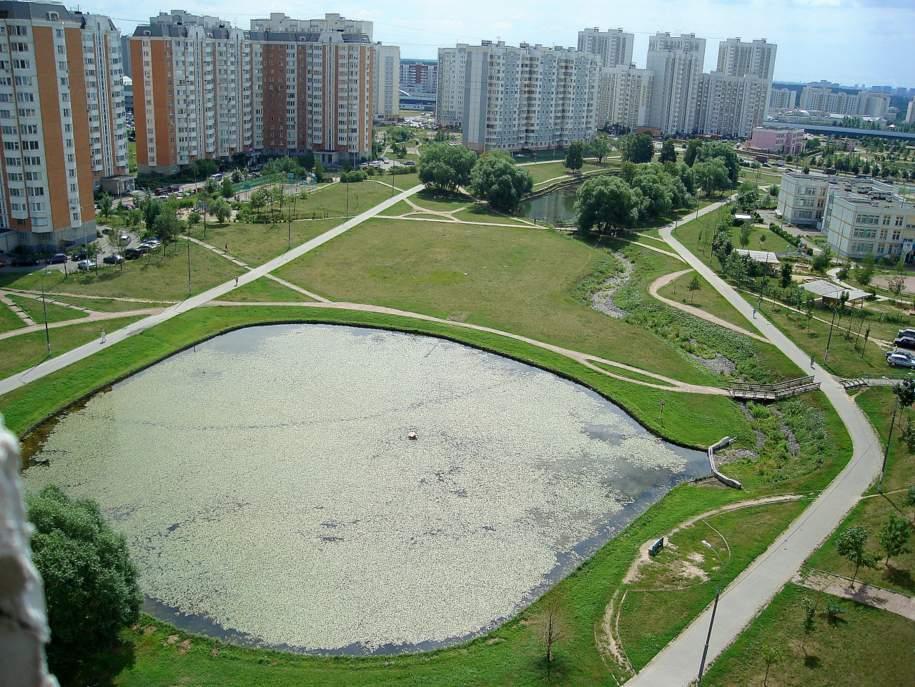 Спортивно-оздоровительный центр появится в Некрасовке