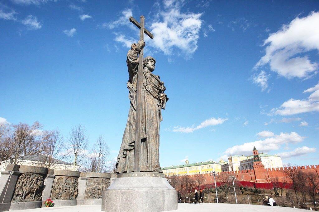 «Хлопотное дело»: Владимир Путин оценил реконструкцию Москвы