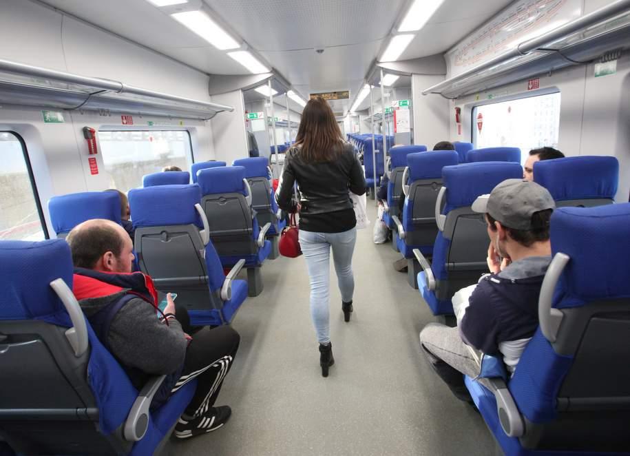 Свыше 260 км ж/д путей построят в московском регионе к 2023 году