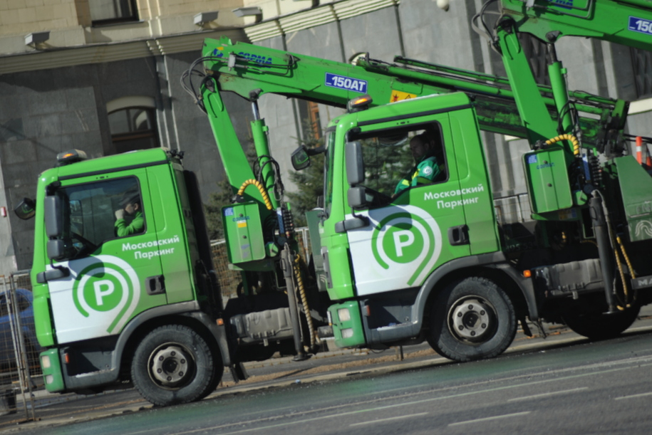 Движение автотранспорта ограничат в День города