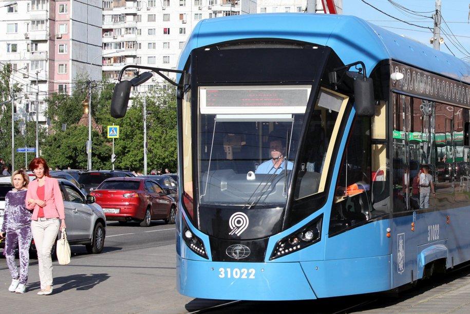 Движение транспорта изменится в ходе реновации