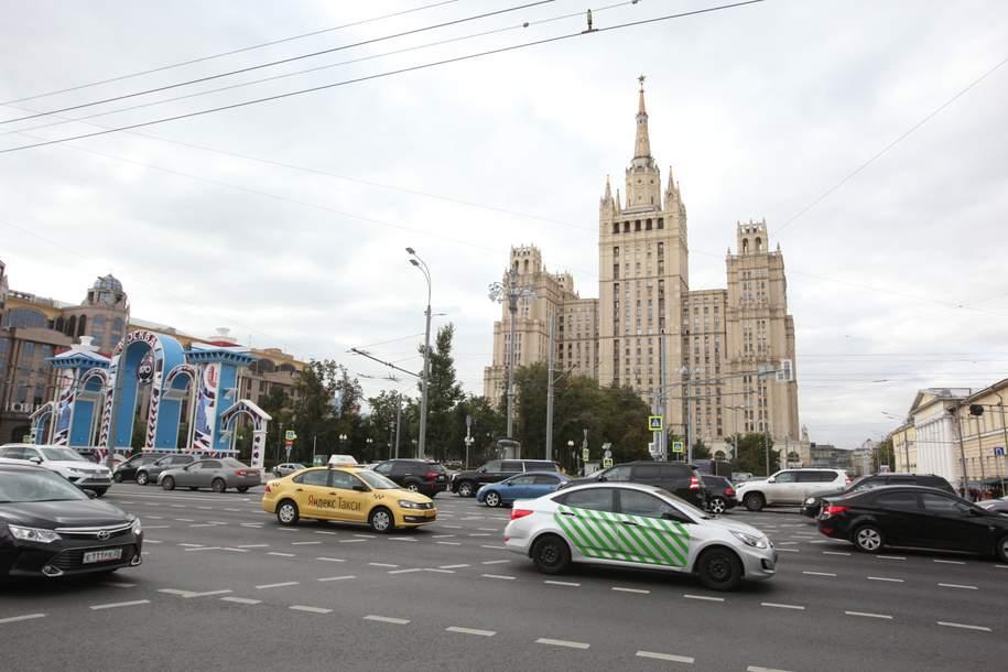 ЦОДД рекомендовал москвичам добираться домой со стадиона «Спартак» на общественном транспорте