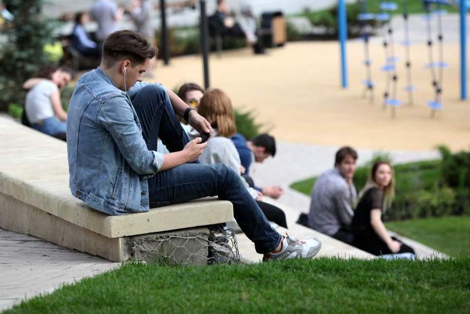 Москва вошла в топ-30 лучших студенческих городов мира