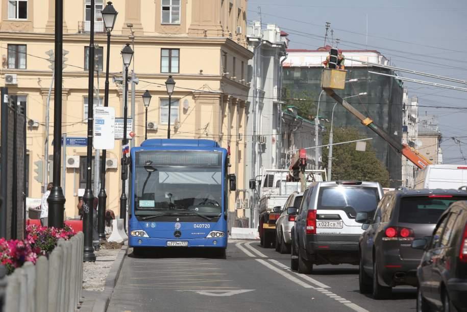 В российской столице летом запустят впилотном режиме бесстанционный велопрокат