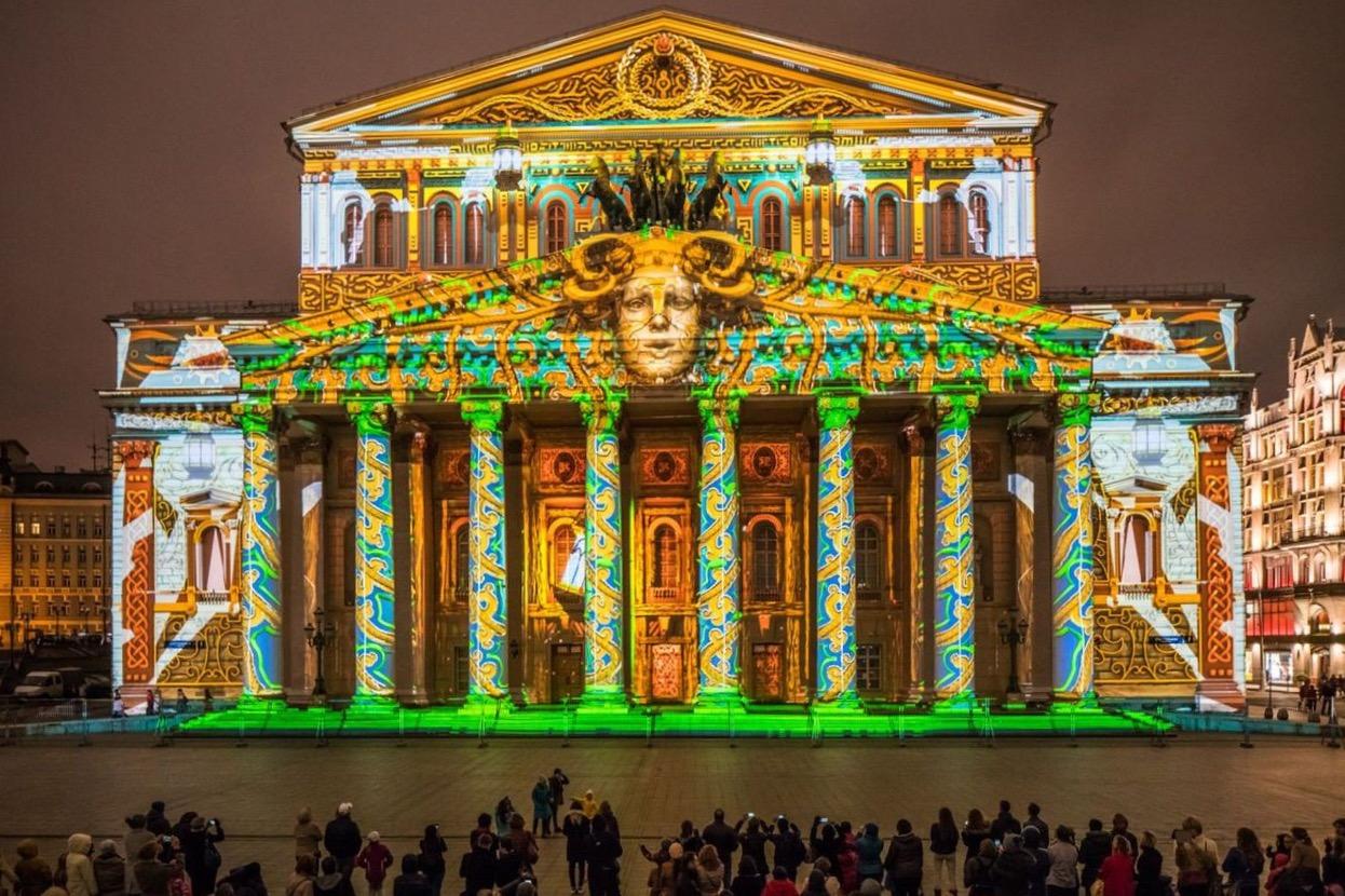 Фестиваль «Круг света» пройдёт в столице с 23 по 27 сентября