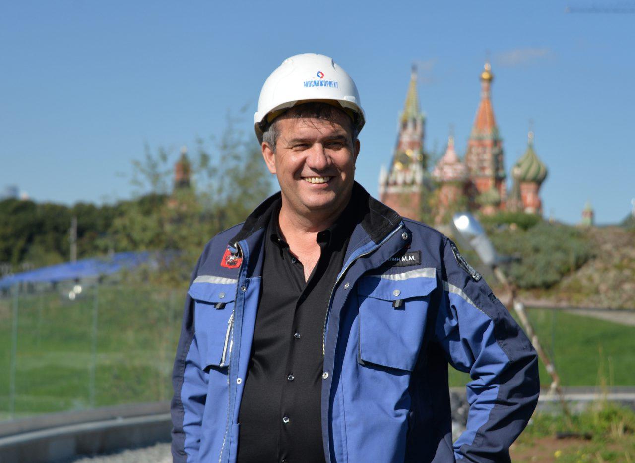 Компания «Мосинжпроект» вошла в ТОП-100 крупнейших компаний России