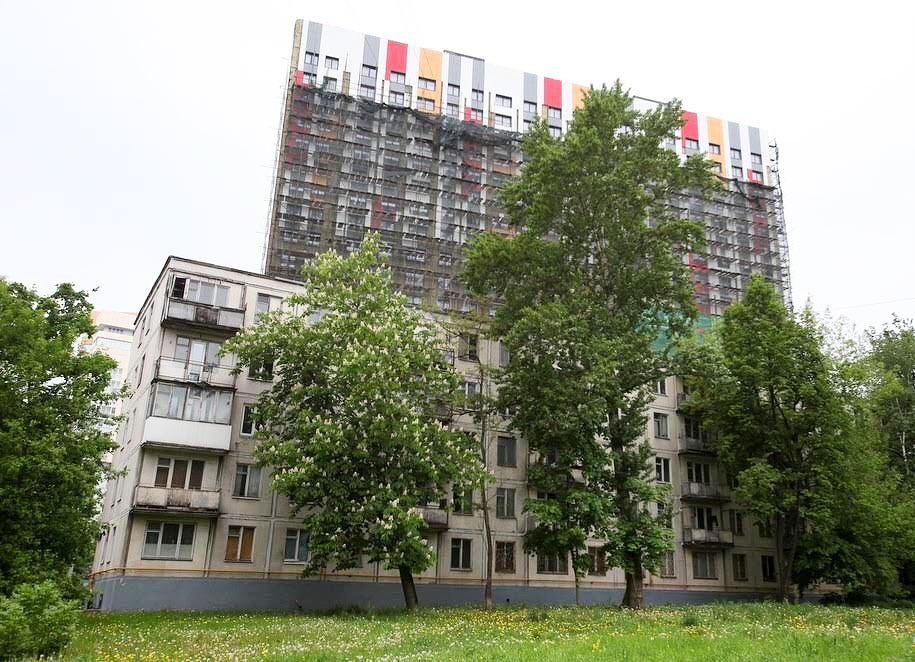 Спрос на аренду в Москве вырос в два раза