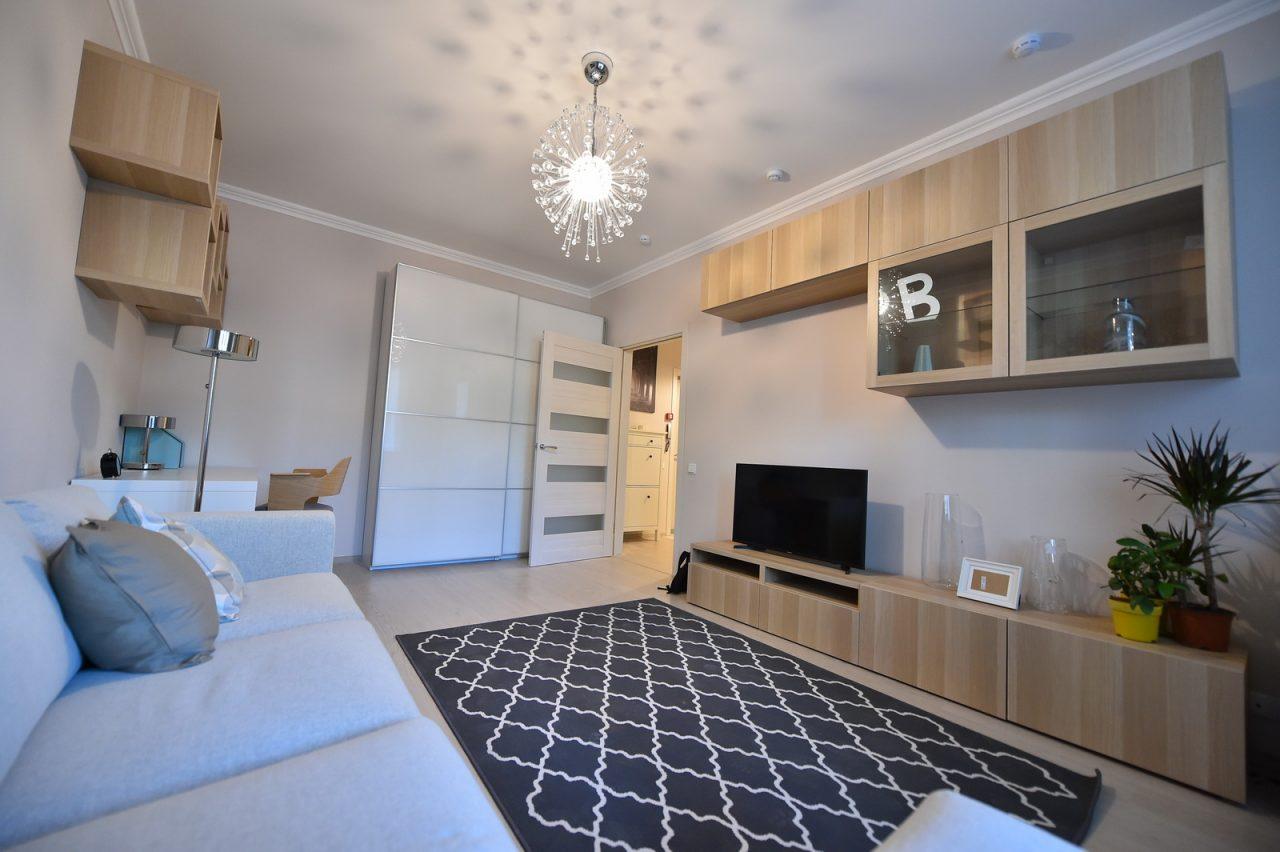 Энергозатраты в домах реновации снизятся на 60%