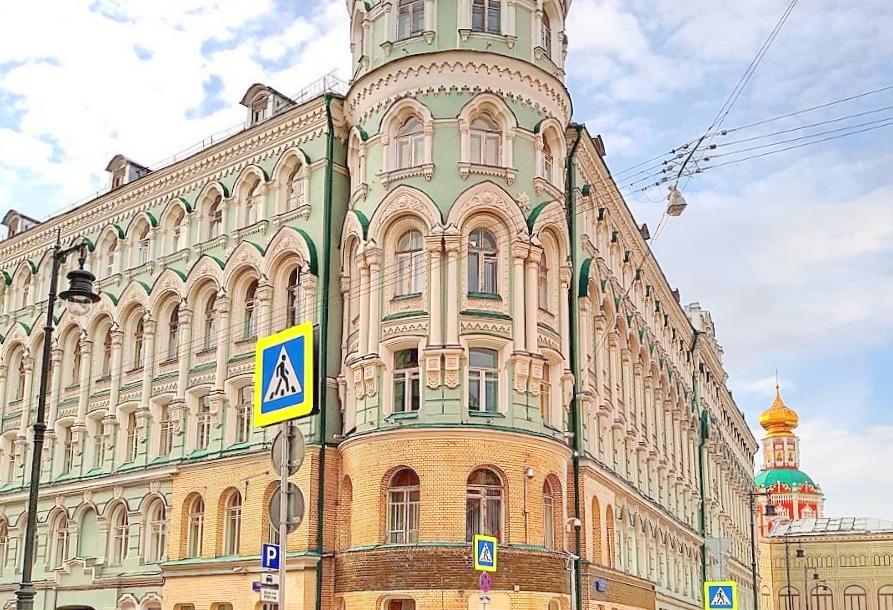 В Москве появятся четыре новых фонтана