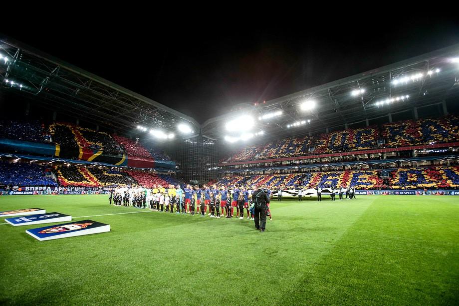 Матч сборной России и Турции перенесли со стадиона «Динамо» на «Арену ЦСКА»
