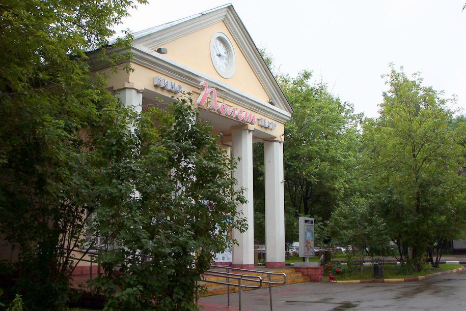 Более 700 фасадов исторических зданий отремонтировали в столице