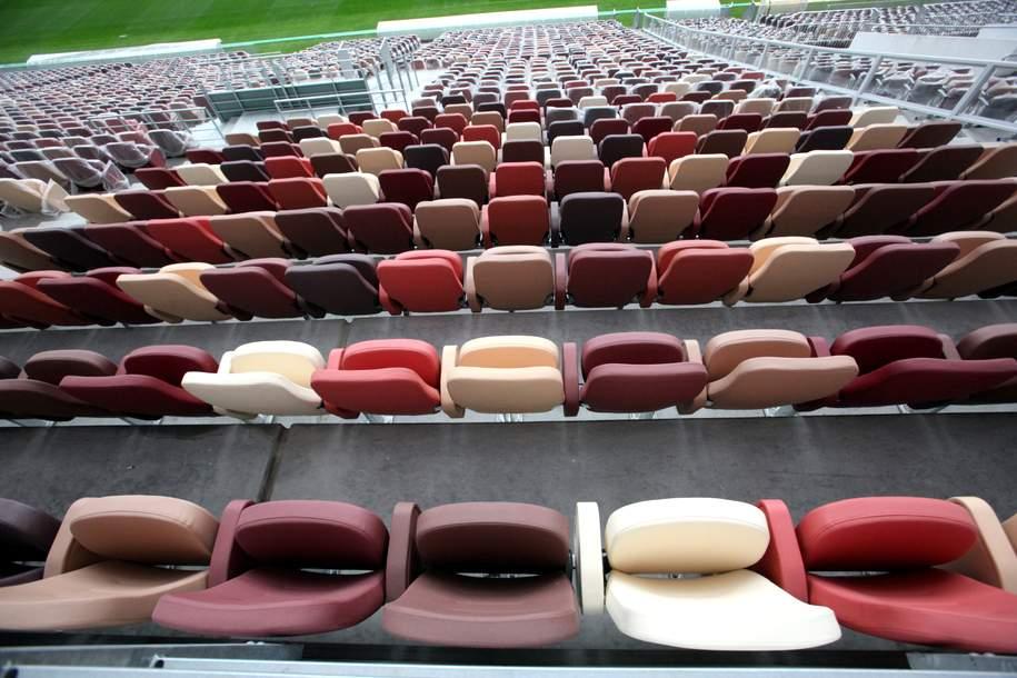 Арена «Лужники» будет активно использоваться и после проведения ЧМ-2018