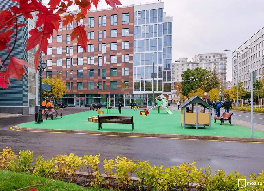 В Москве открыли обновлённый корпус Морозовской больницы