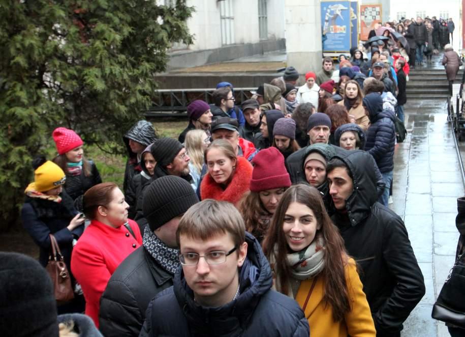 «Ночь искусств» пройдет в Москве 4 ноября