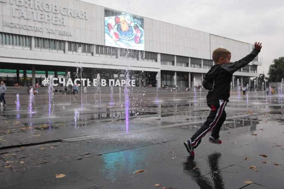 В мае откроется выставка «Футбол и не только» к ЧМ-2018