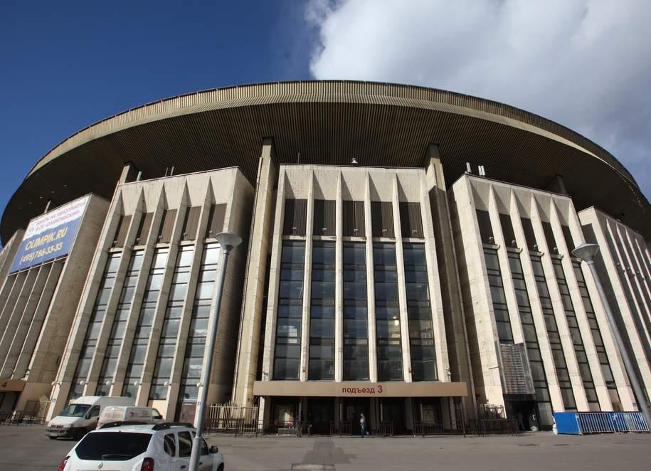 «Кубок Кремля» пройдет в Москве в 28-й раз