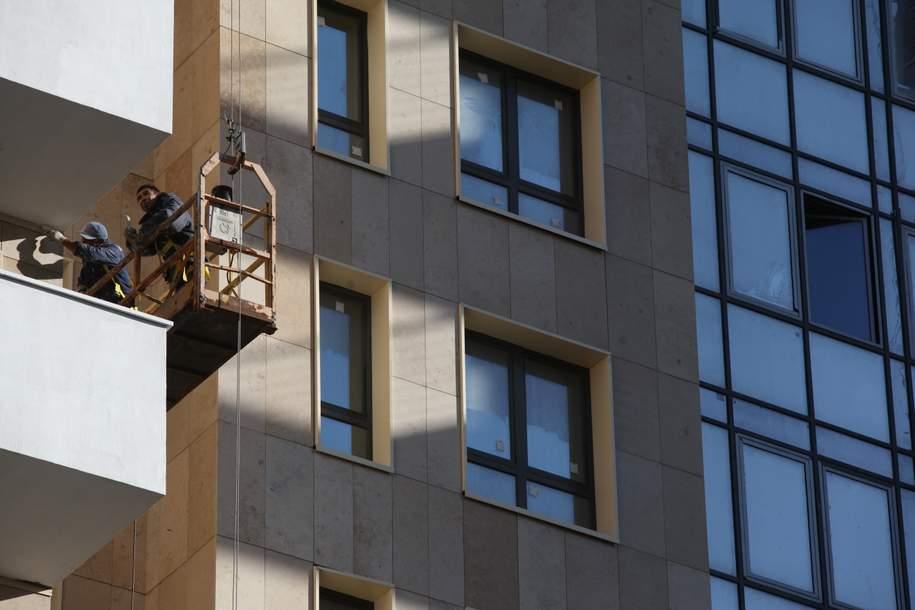 Более 50 домов реновации введут в строй в 2018 году