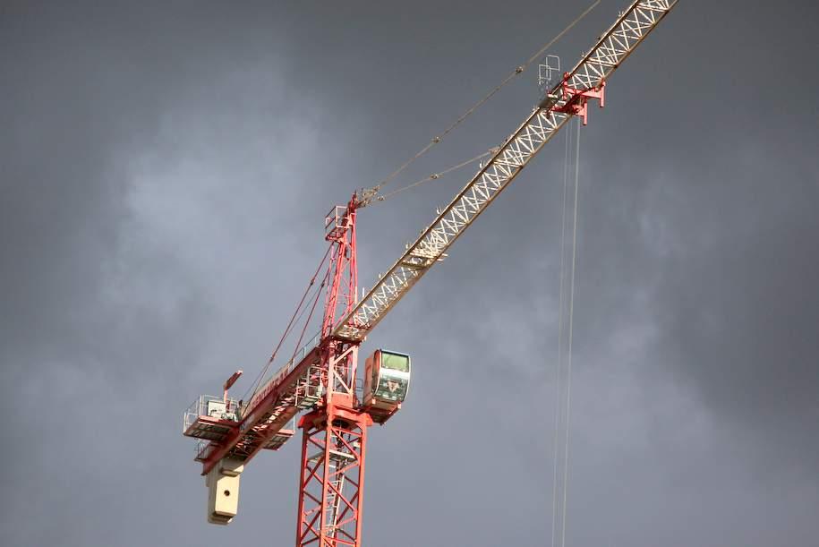 На строительство «Новой» Москвы ежегодно уходит 150 млрд рублей