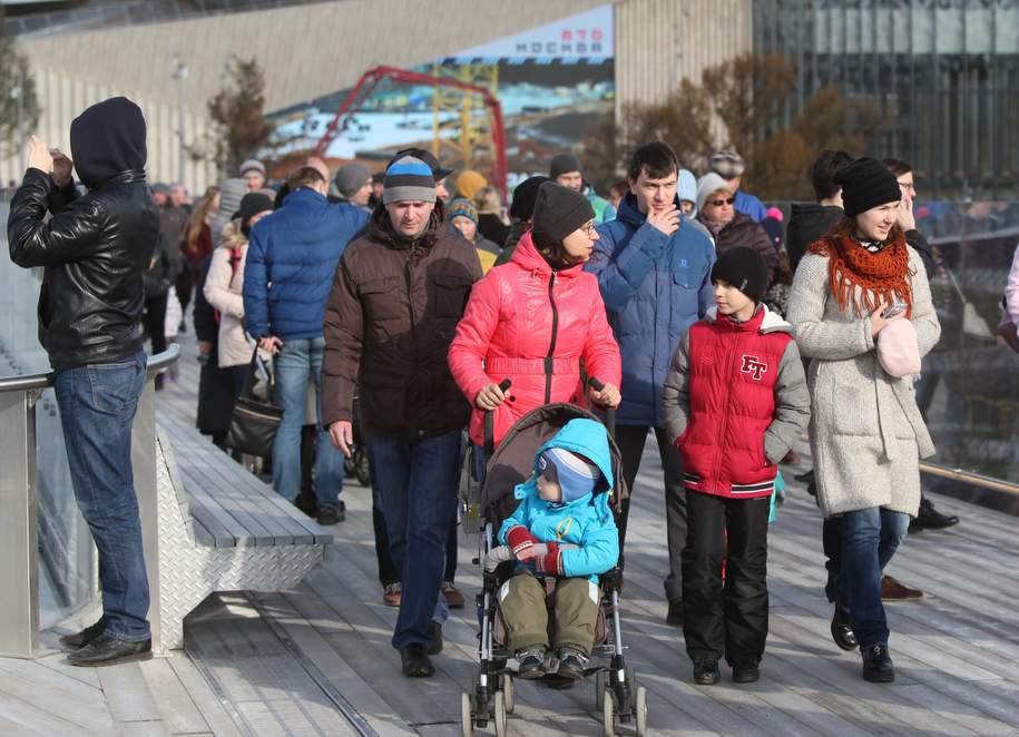 В 2018 году у всех москвичей появятся электронные медкарты