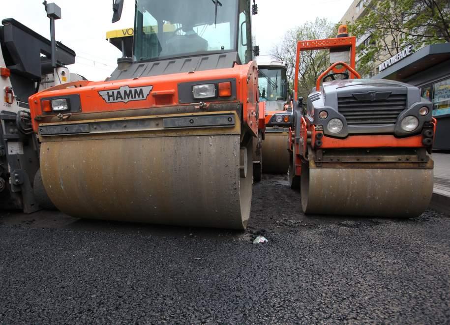 Более 400 млрд рублей выделили на строительство дорог