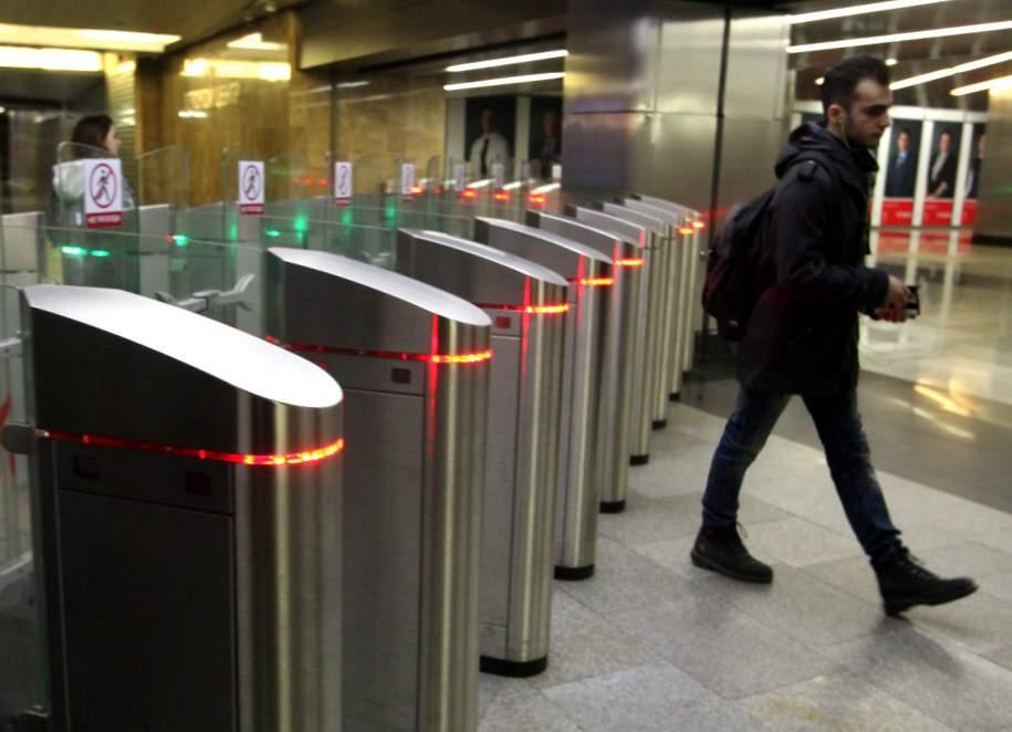 Режим работы станций метро «Марьино» и «Люблино» изменился