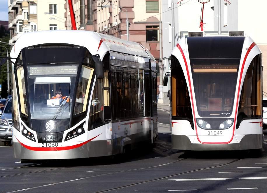 В Подмосковье появится рейтинг перевозчиков общественного транспорта
