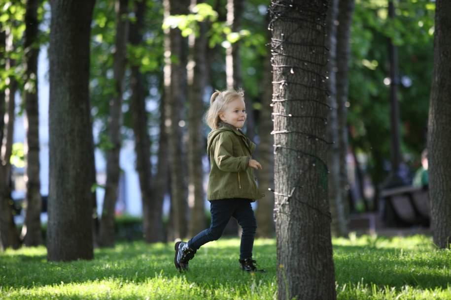 В столице открылся новый городской парк «Братеевская пойма»