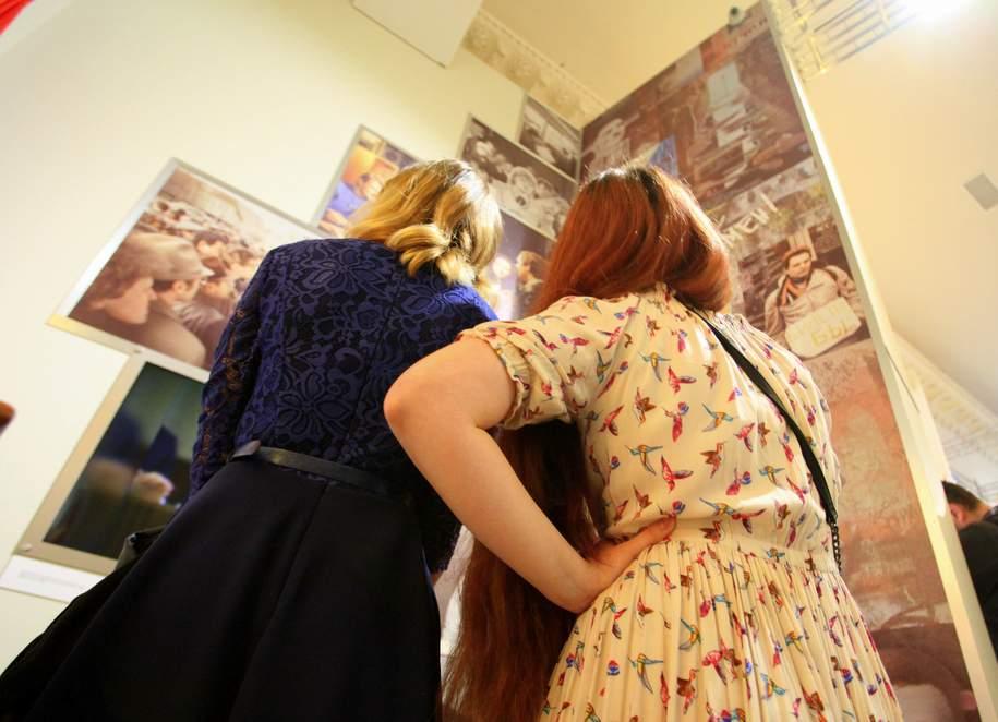 Выставка «Архитектура стадионов» открылась в столице
