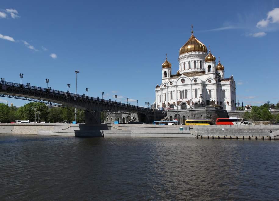 До конца года в Москве планируется завершить реставрацию 12 религиозных объектов
