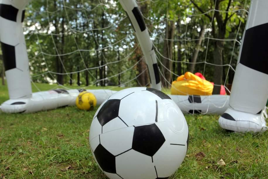 В столице прошел День московского футбола