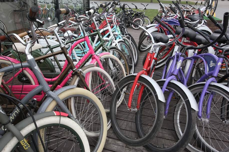 В столичном велопараде приняли участие более 30 тысяч человек