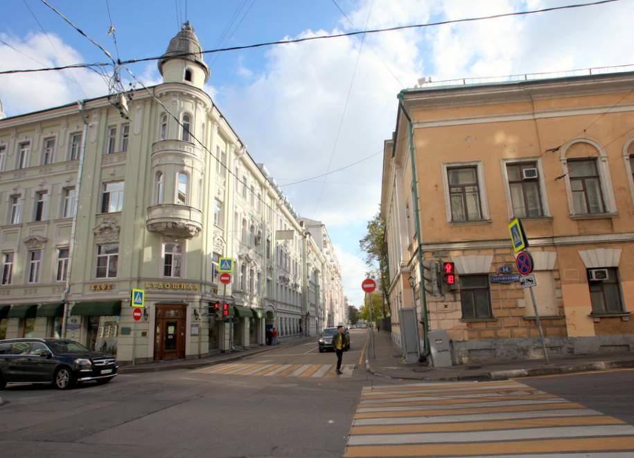В столице установят монумент С. Я. Маршаку