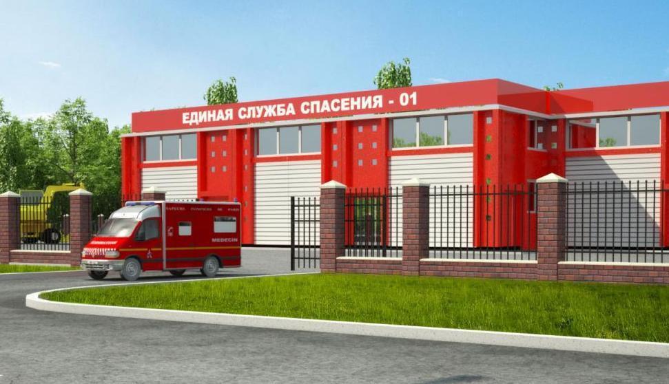 Более 200 пожарных расчетов планируется ввести в ТИНАО