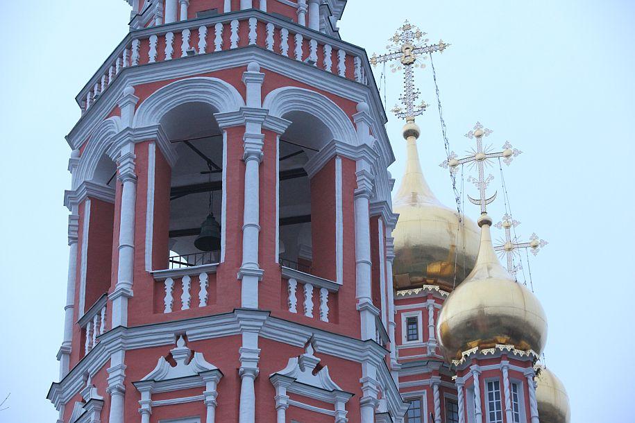 В столице появится мобильный религиозный путеводитель