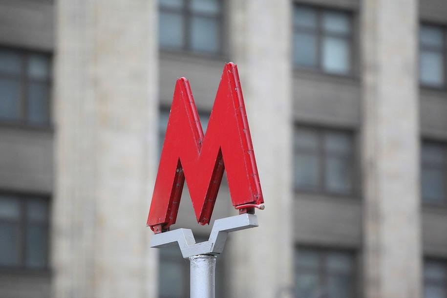 Участок «зеленой» ветки метро закроют на ремонт 8 октября