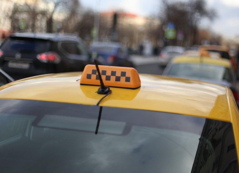 За режимом сна и отдыха таксистов будут наблюдать он-лайн