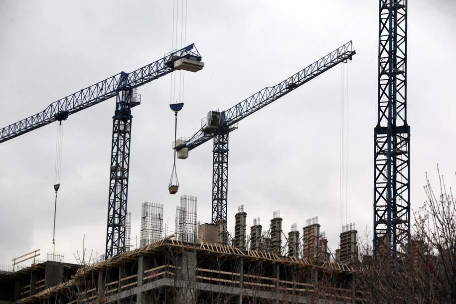 В этом году 12 домов построили за счет городского бюджета