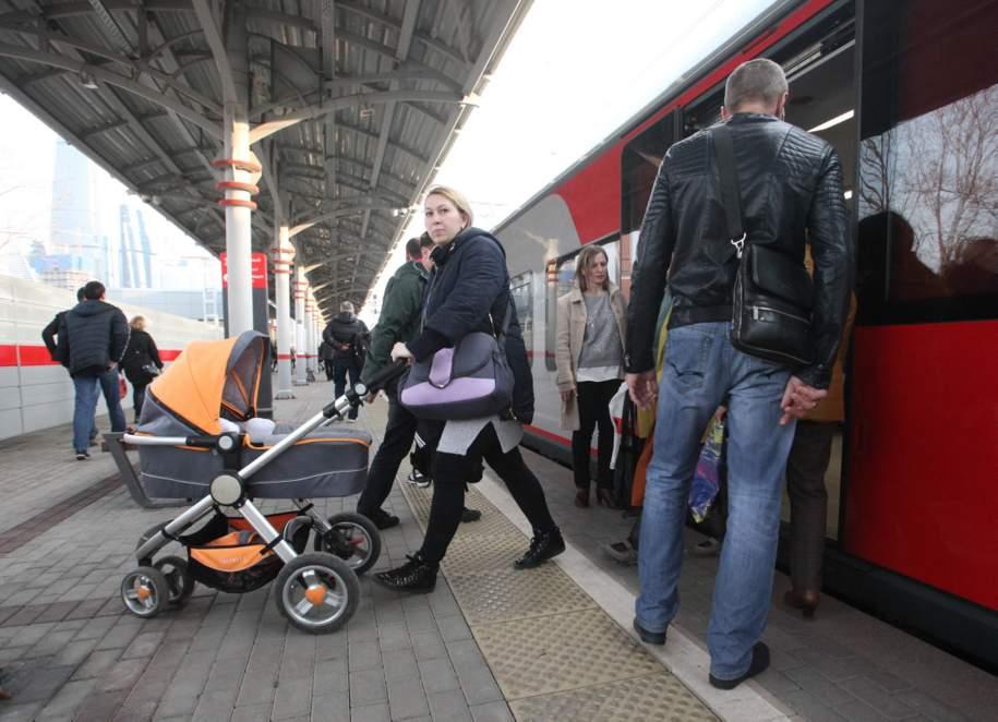 Рекорд МЦК: 10 миллионов пассажиров за сентябрь