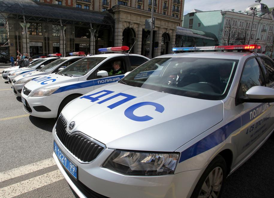 Москва названа самым безопасным городом России