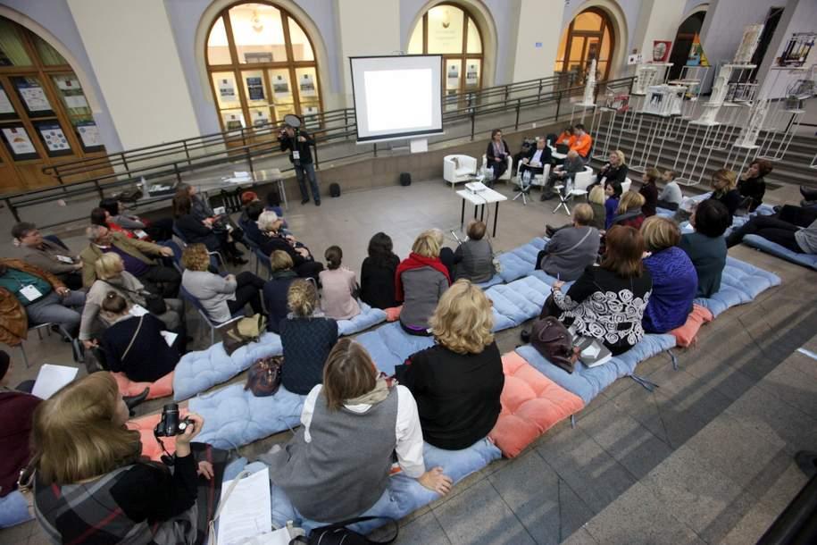 Цикл лекций психологической помощи «Вечерний доктор» стартует в Москве